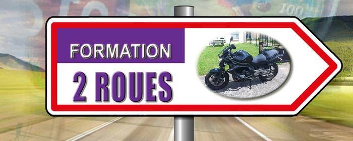 Formation 2 Roues